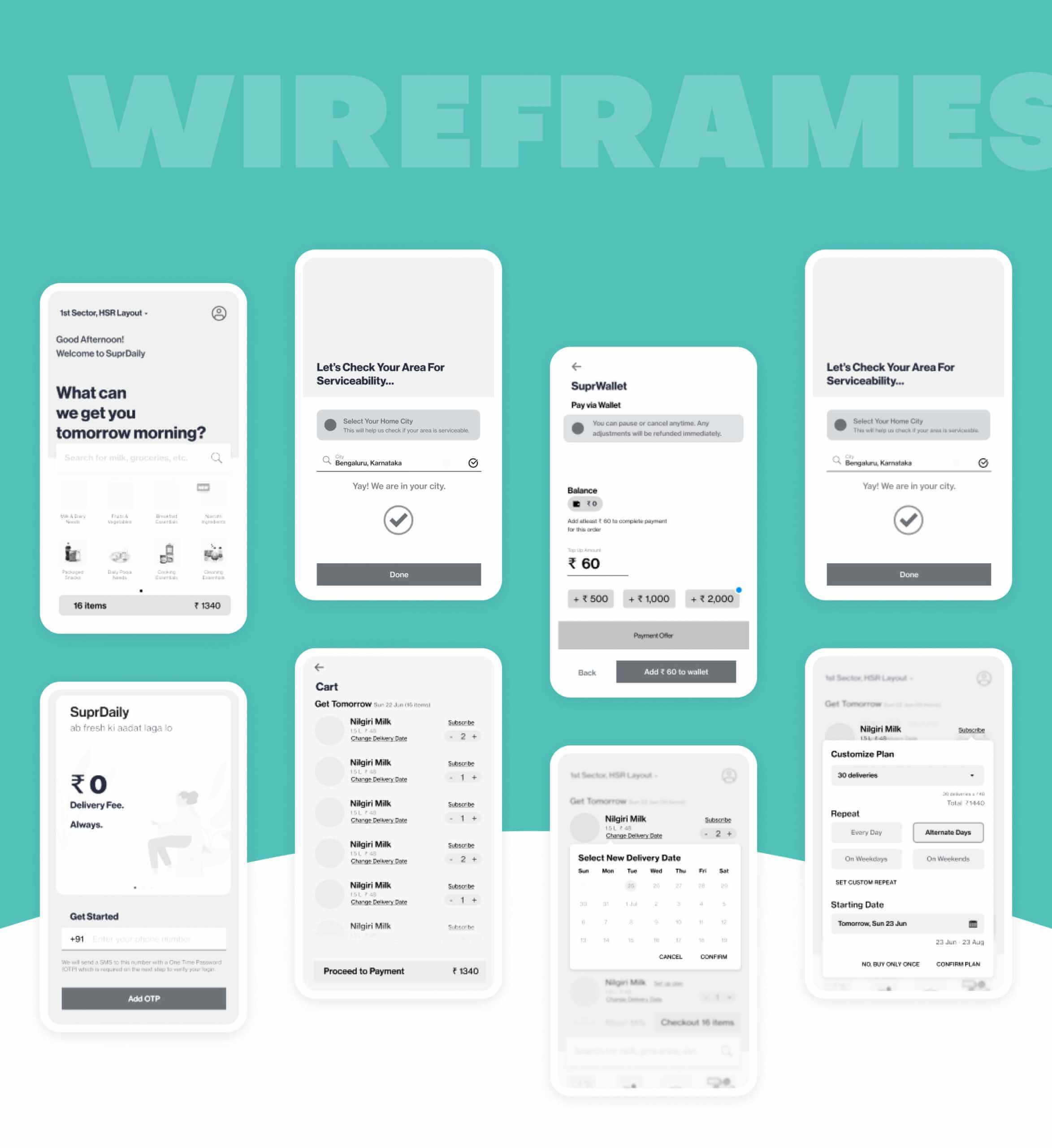 Wireframes-Supr-Daily